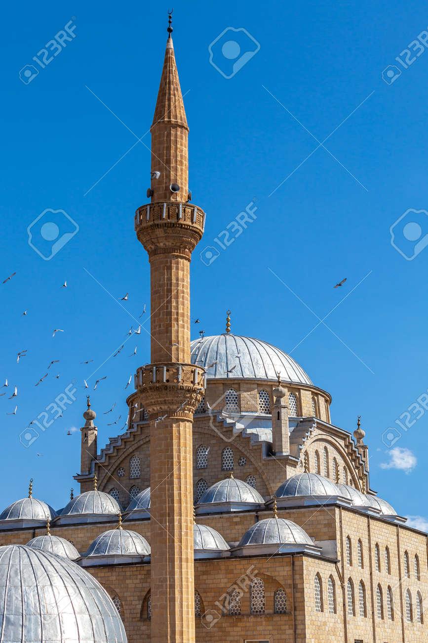 Kelkit Merkez Cami in Gumushane - Turkiye - 167241112
