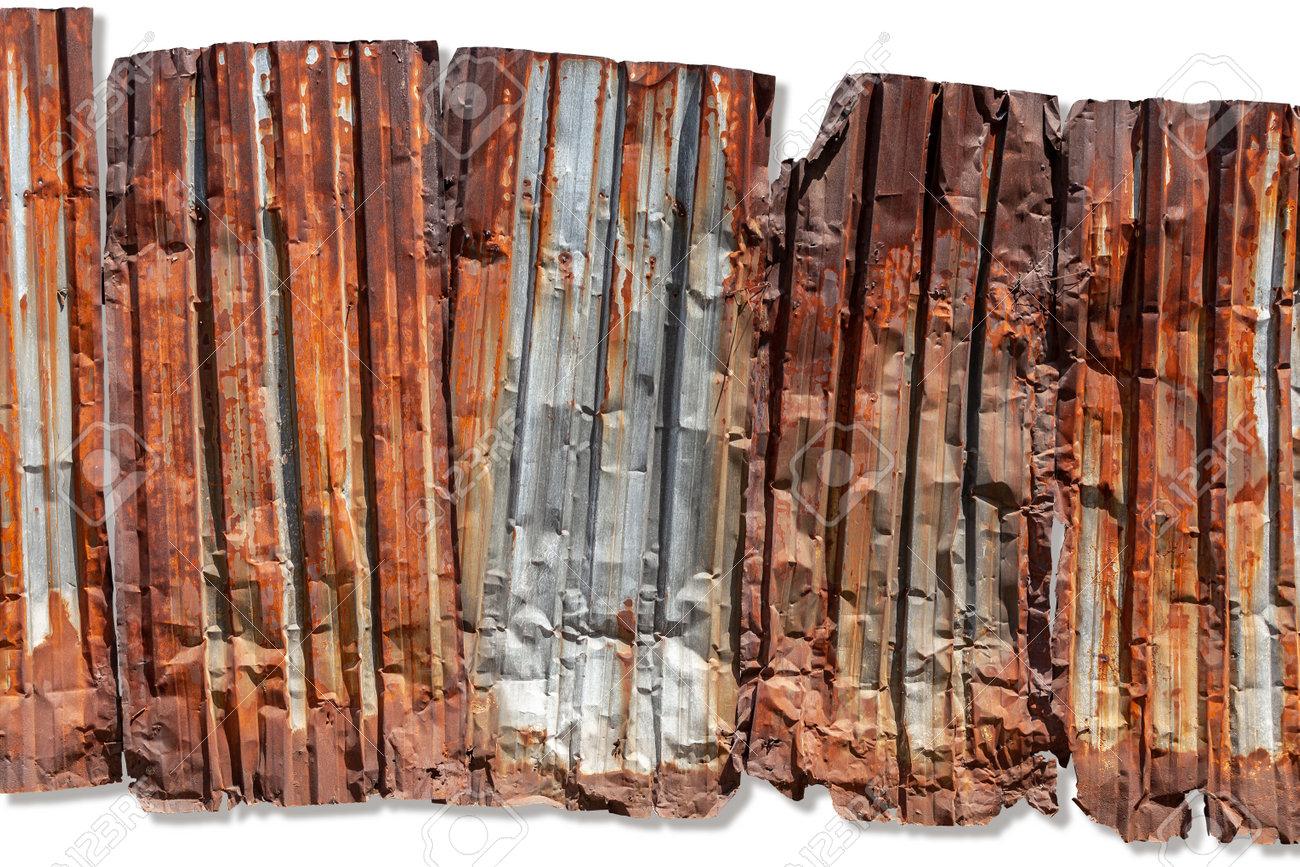 Rusty metal sheet. Perfect grunge background - 162919054