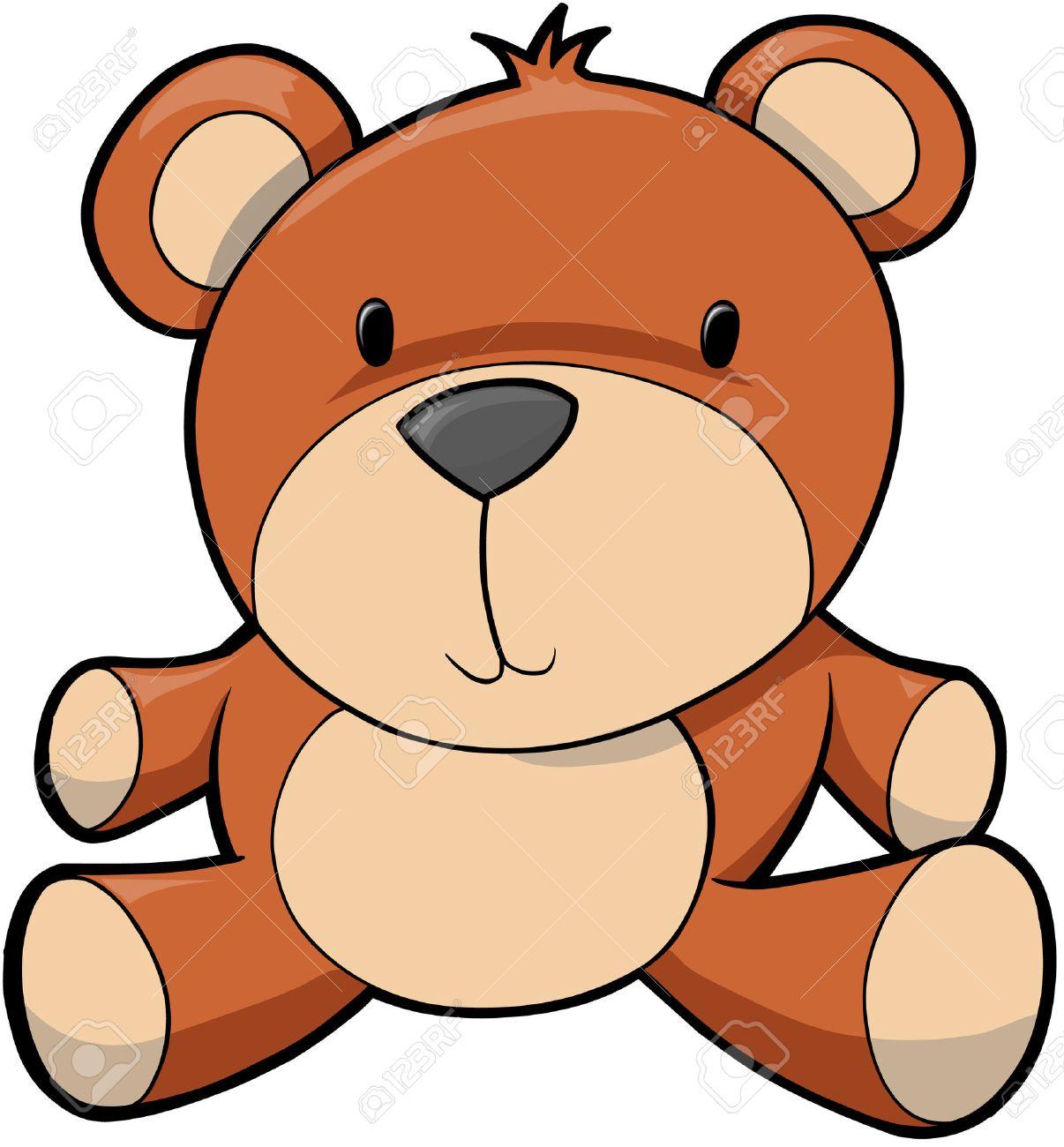 teddy bear vector illustration royalty free cliparts vectors and rh 123rf com teddy bear vector illustration teddy bear vector icon