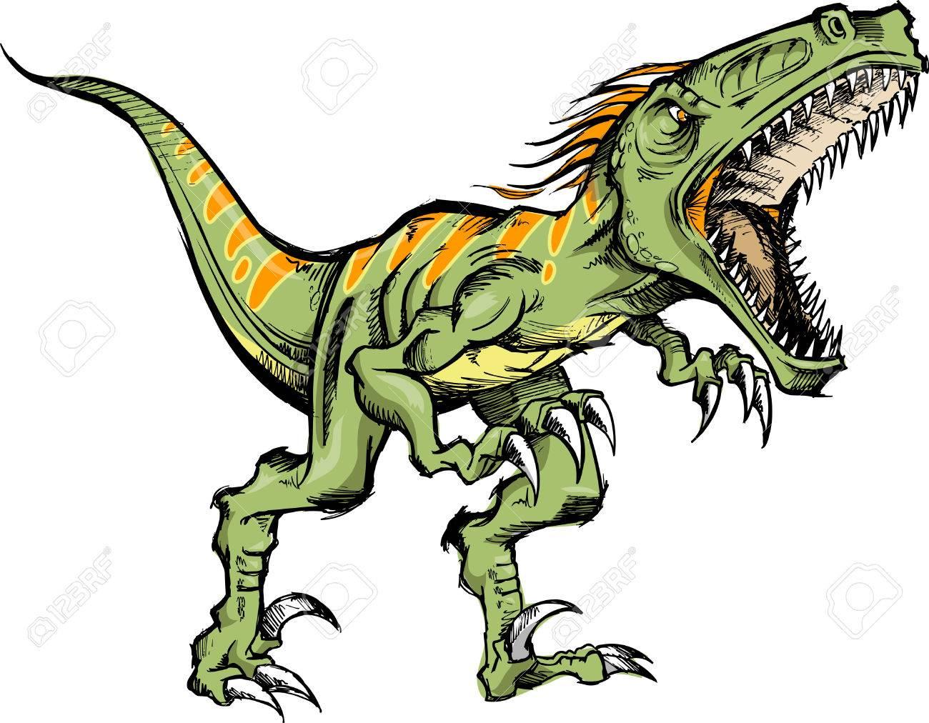 Esquematica Raptor Dinosaurio Ilustracion Vectorial Ilustraciones Vectoriales Clip Art Vectorizado Libre De Derechos Image 3051464 Alibaba.com offers 1,145 animatronic dinosaurios products. esquematica raptor dinosaurio ilustracion vectorial