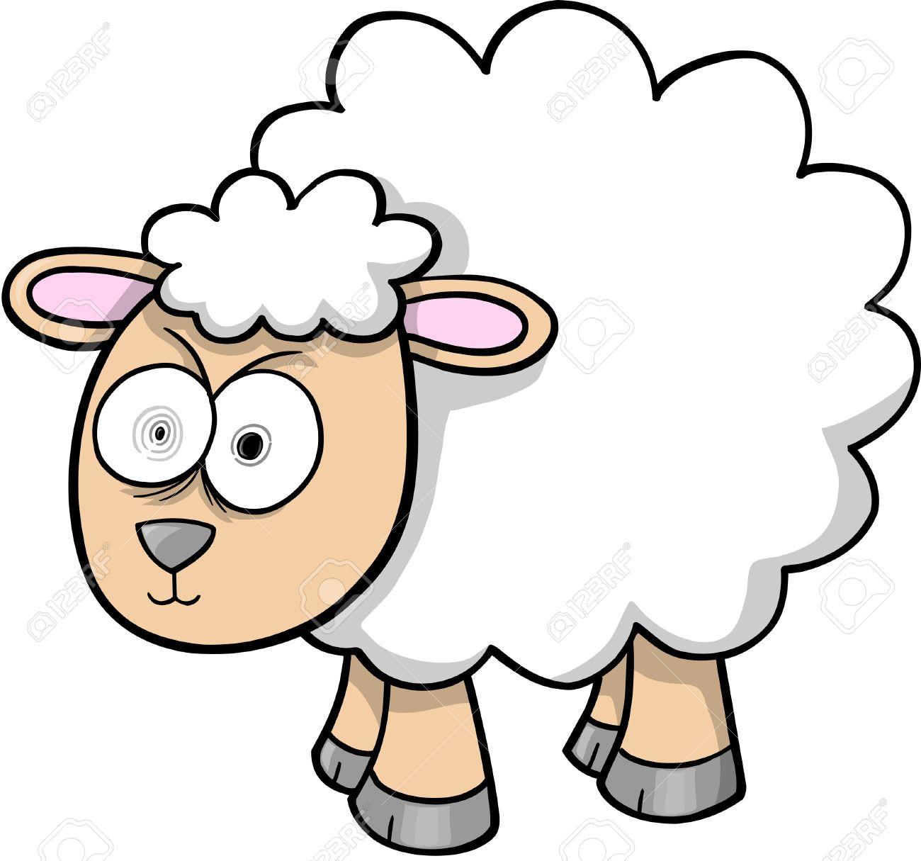 crazy sheep lamb royalty free cliparts vectors and stock rh 123rf com cartoon lamborghini cartoon lamborghini