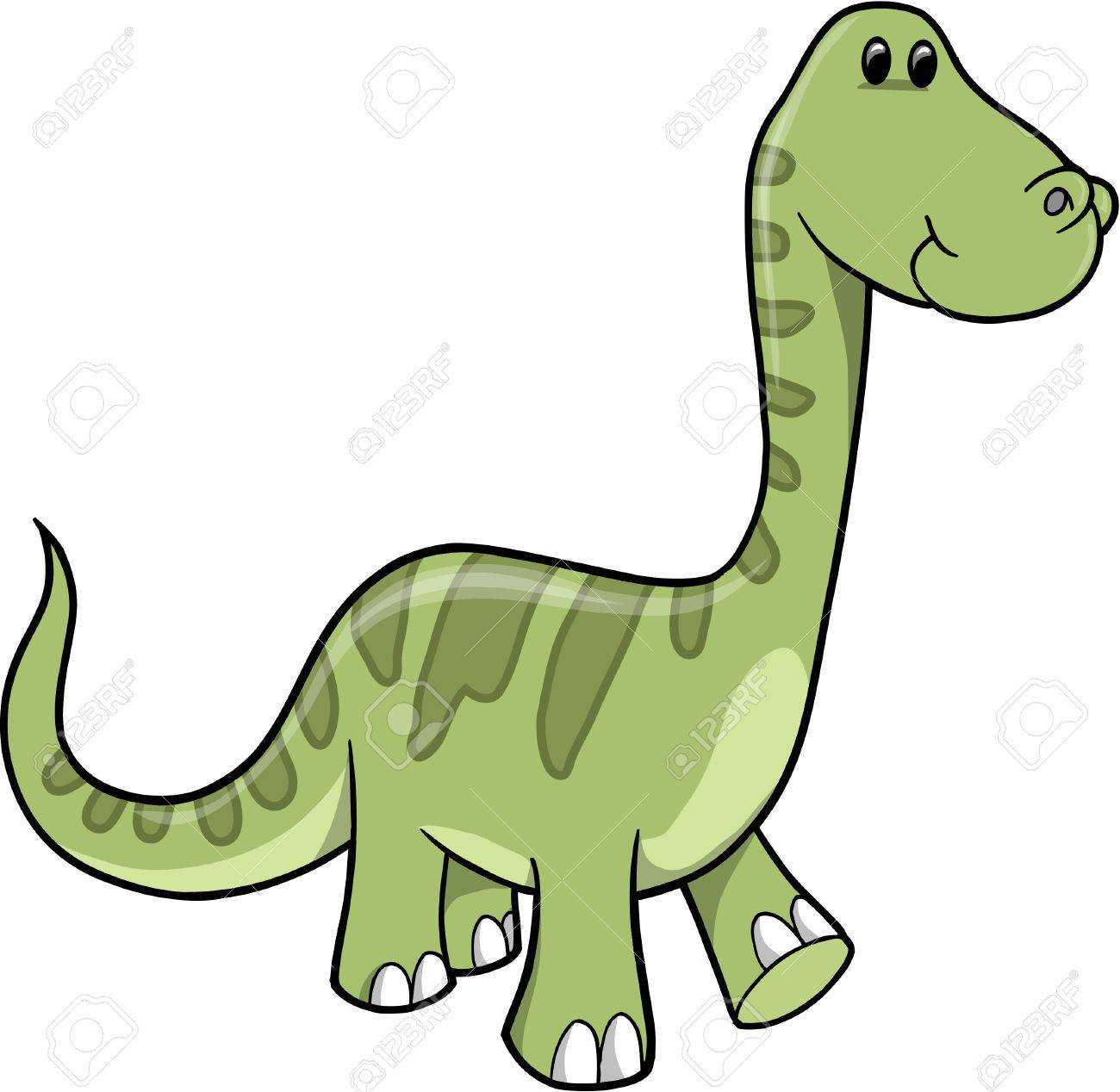 Cute Dinosaur - 7025957