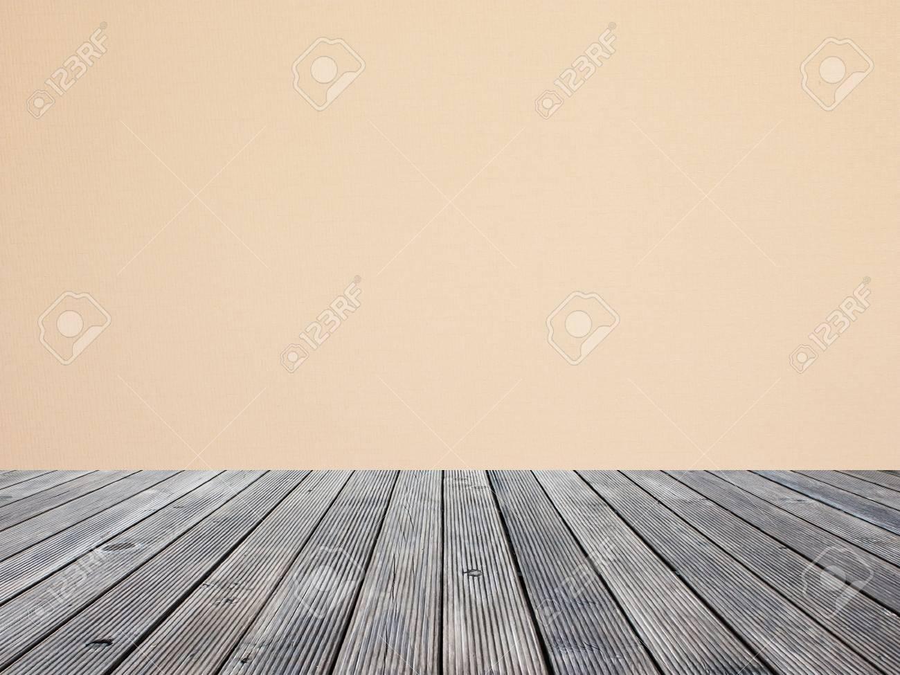 Wandpapier Auf Dem Boden Holz Fur Backgroud Lizenzfreie Fotos