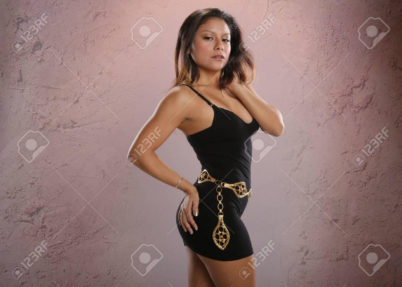 Latino hot girls