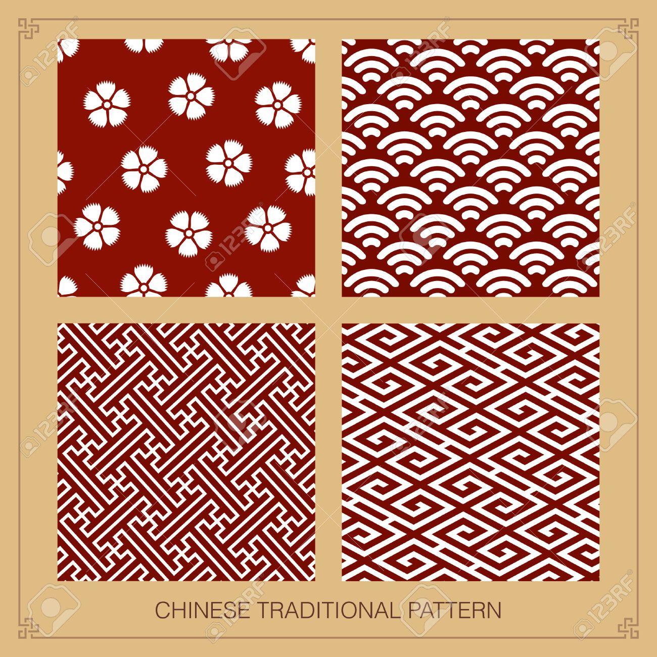 Traditional China Patterns 31,783 china pattern stock illustrations, cliparts and royalty