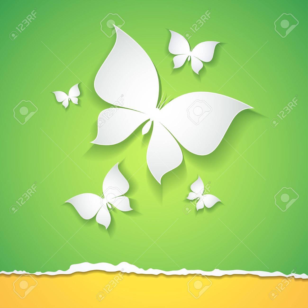butterflies - 18197476