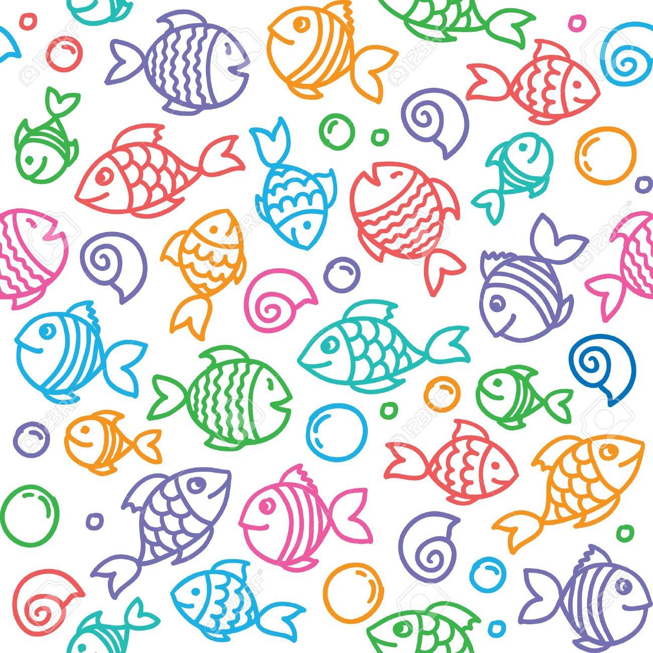 30 536 aquarium fish stock vector illustration and royalty free