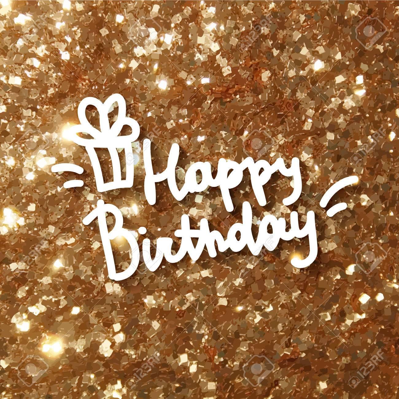 Happy Birthday Sparkle — Lovely Meme