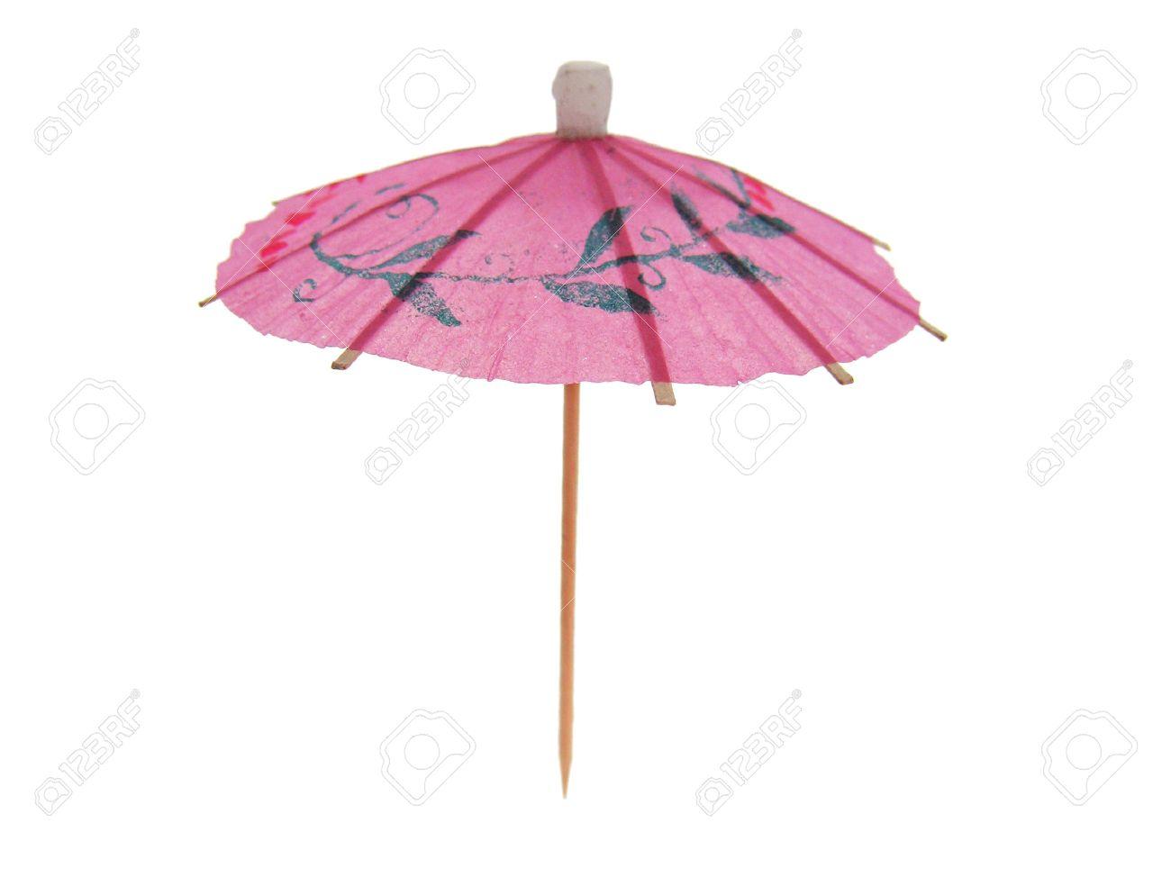 Gentil Cocktail Umbrella