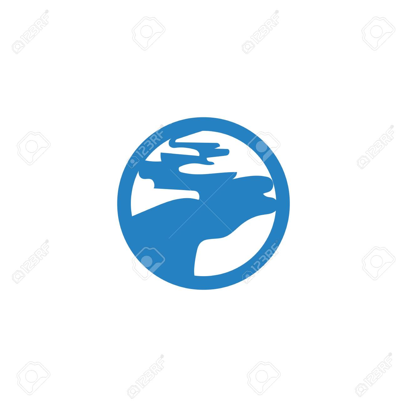 river vector icon illustration design royalty free cliparts vectors and stock illustration image 140698084 123rf com