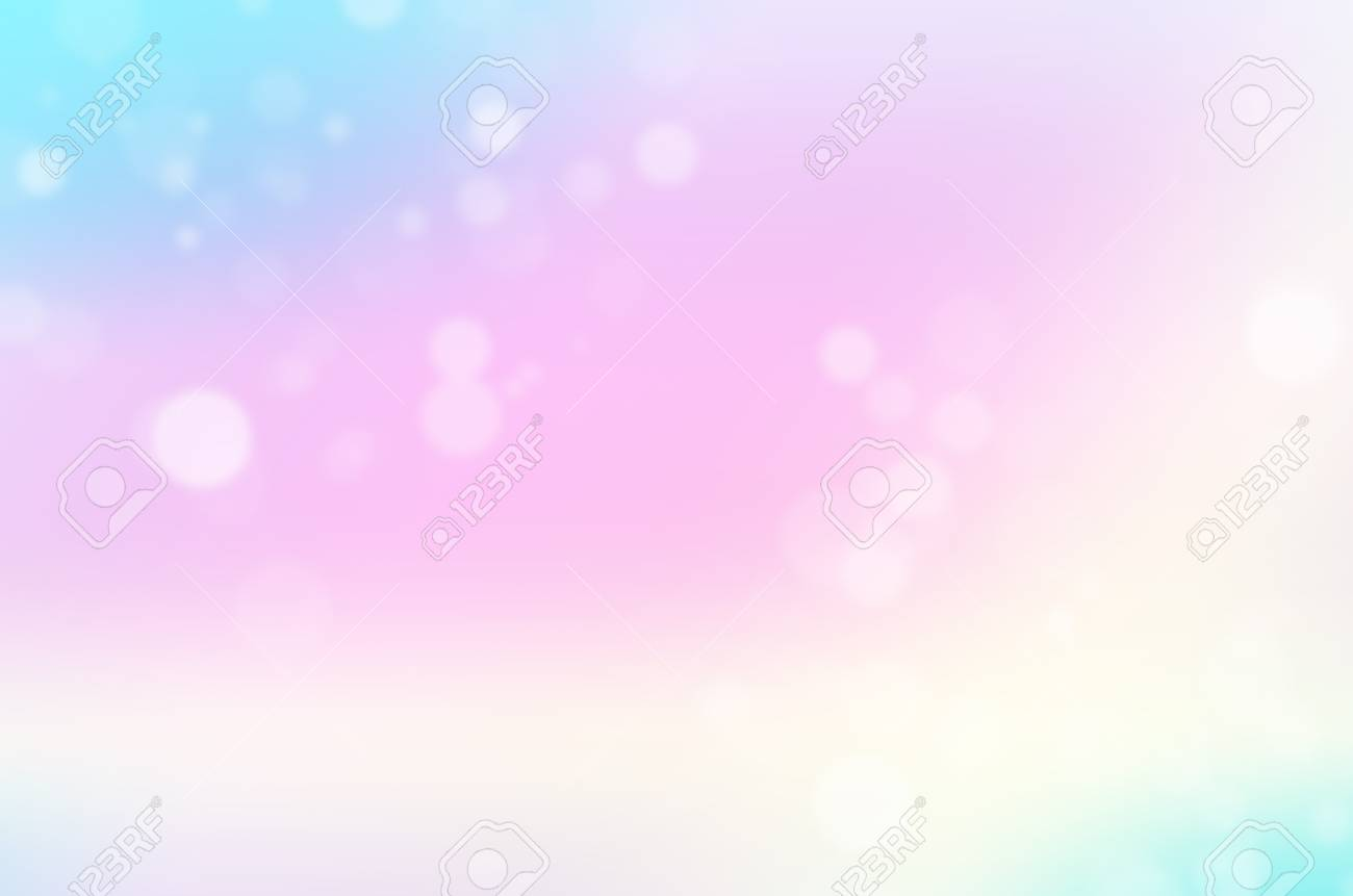Multicolor abstract background blur Stock Photo - 15422279