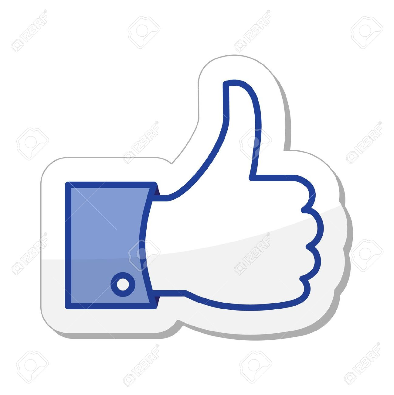 Facebook like button stock photo picture and royalty free image facebook like button stock photo 13182577 biocorpaavc Gallery