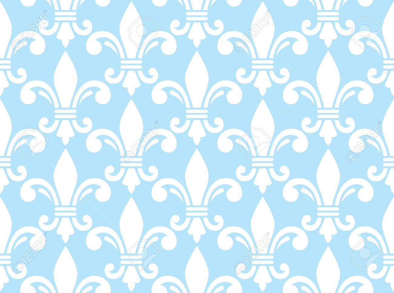 white and blue background free