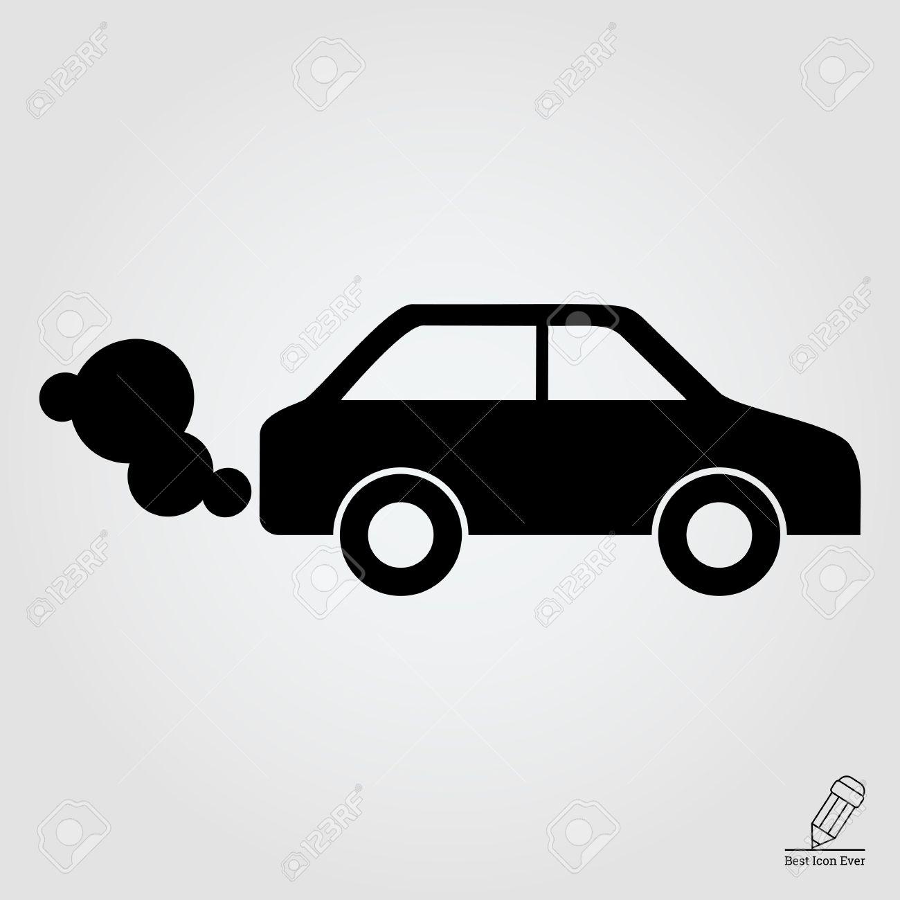 Car Emitting Stock Illustrations – 525 Car Emitting Stock Illustrations,  Vectors & Clipart - Dreamstime