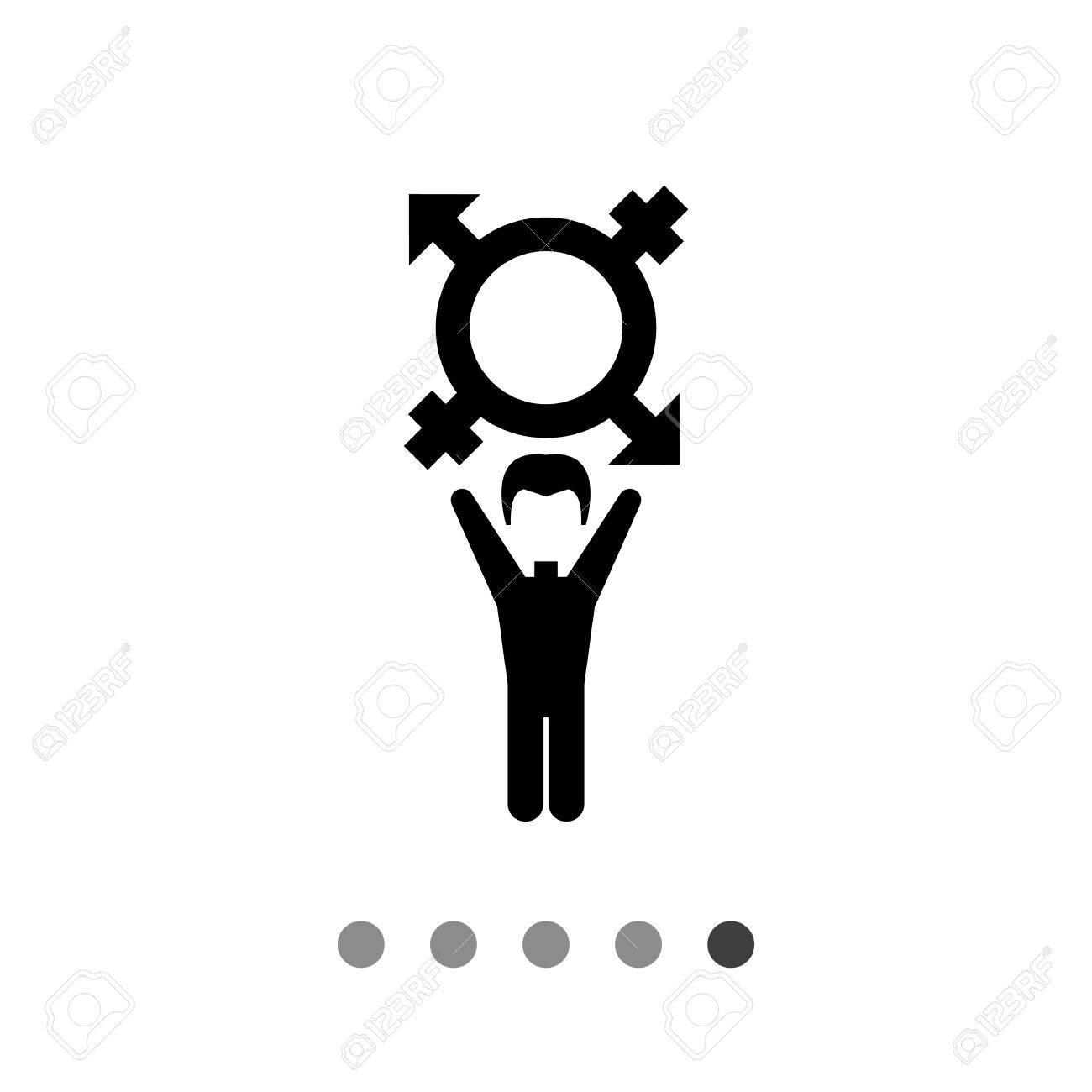 als transgender herauskommen