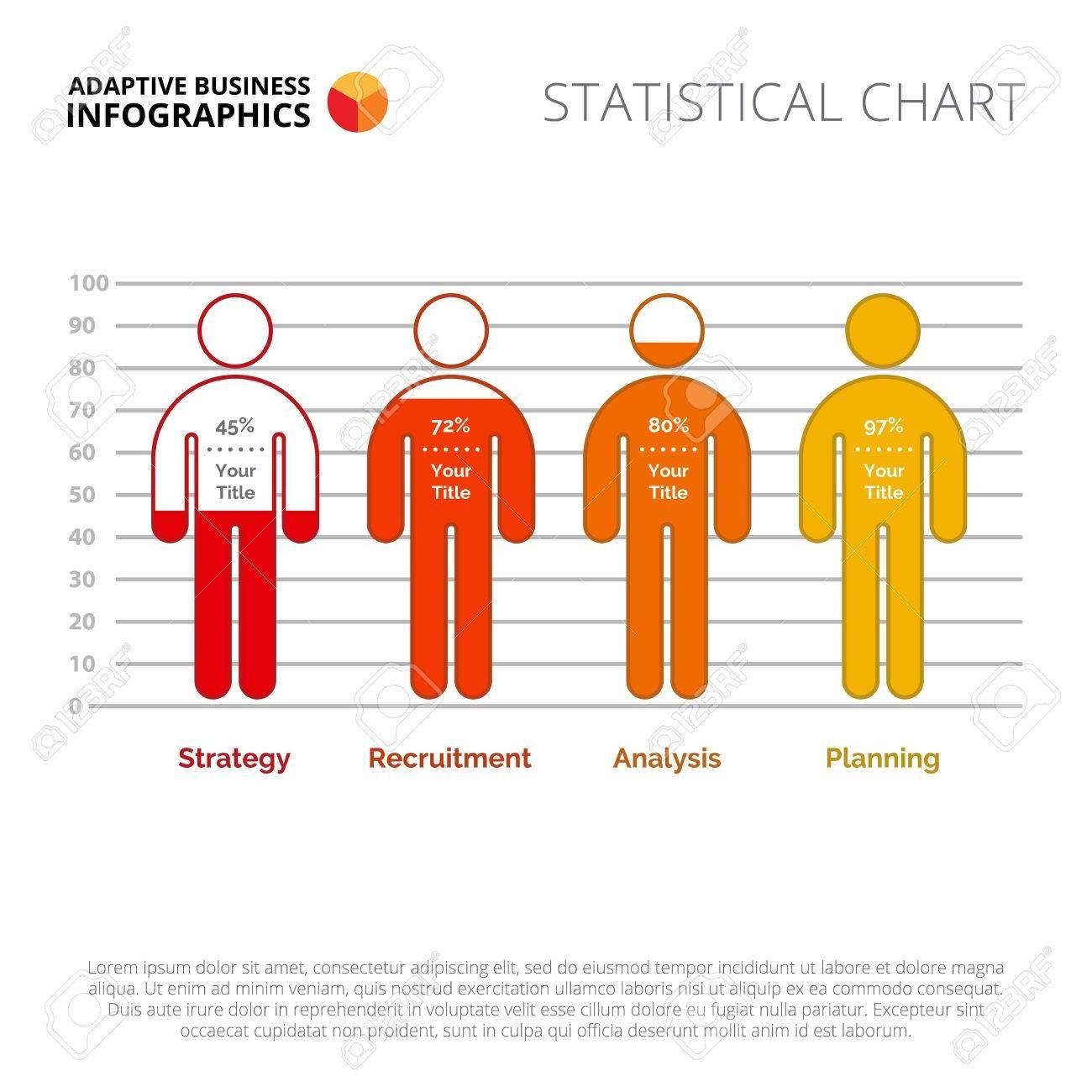 Diagrama Cuerpo Humano. Elemento Del Folleto, Presentación, Gráfico ...