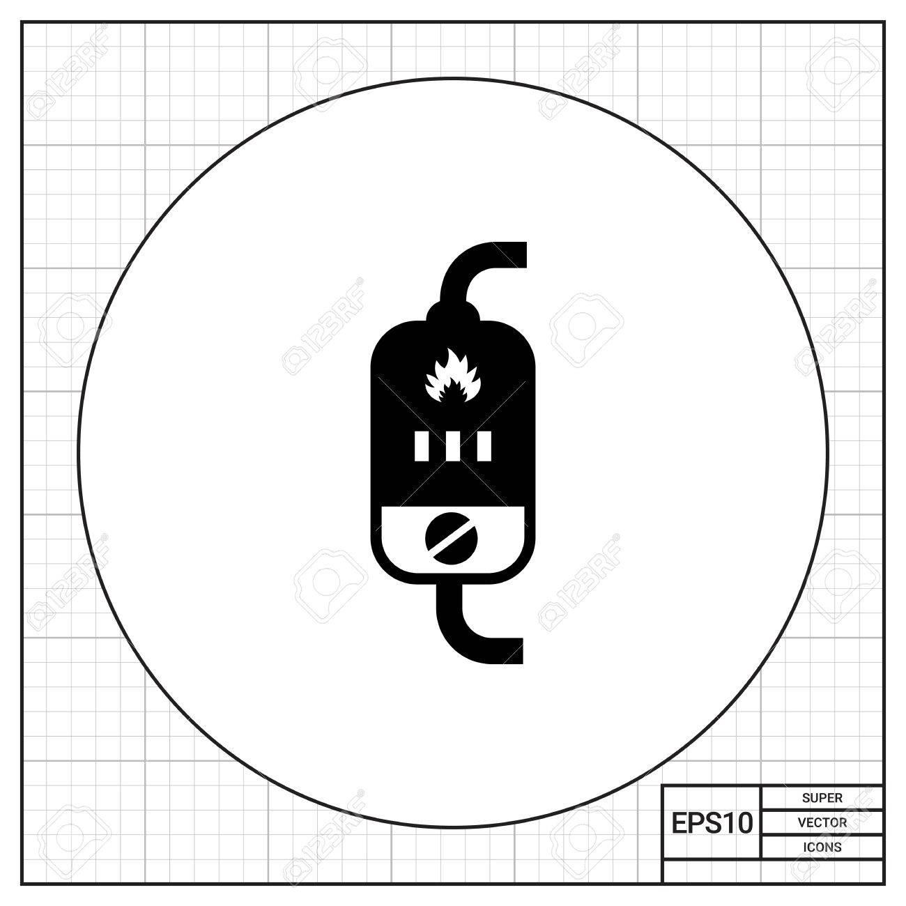 Niedlich Symbol Eines Schalters Galerie - Elektrische Schaltplan ...