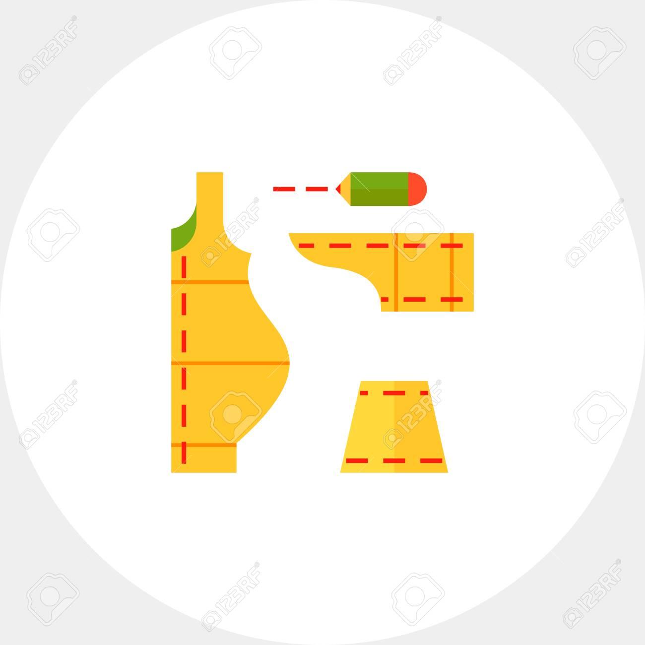 Ziemlich Nähmuster Symbole Ideen - Nähmuster-Ideen - sarasara.info