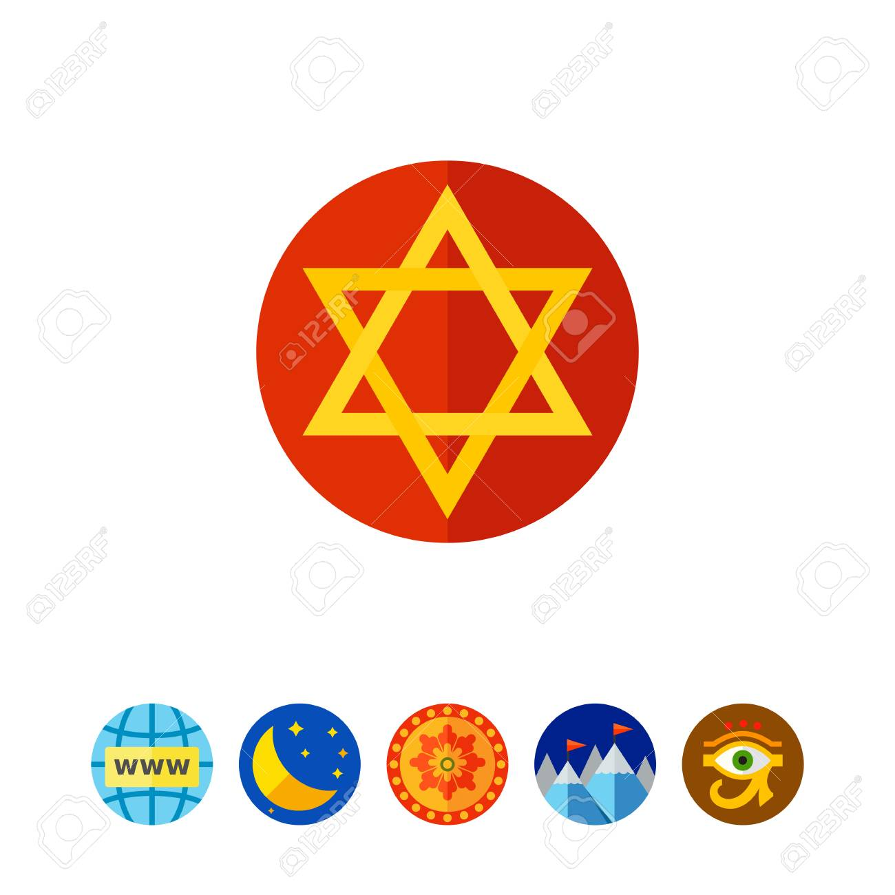 Symbol With Star In Circle Image Collections Meaning Of This Symbol