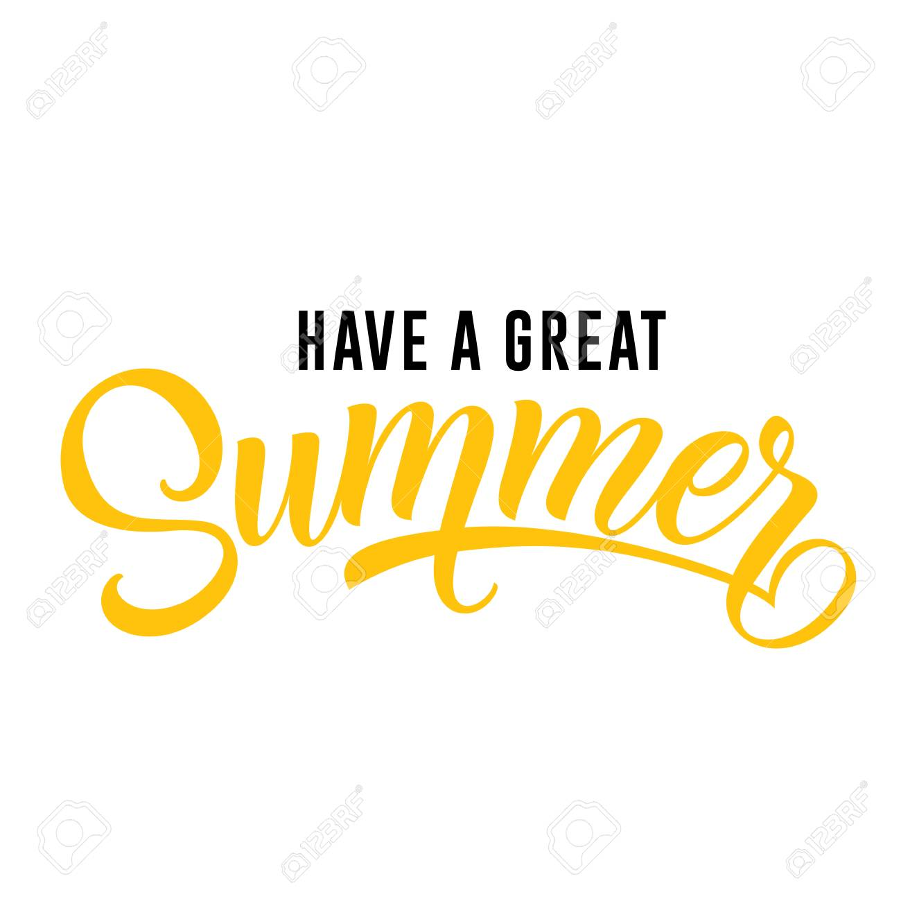 Image result for have a great summer banner