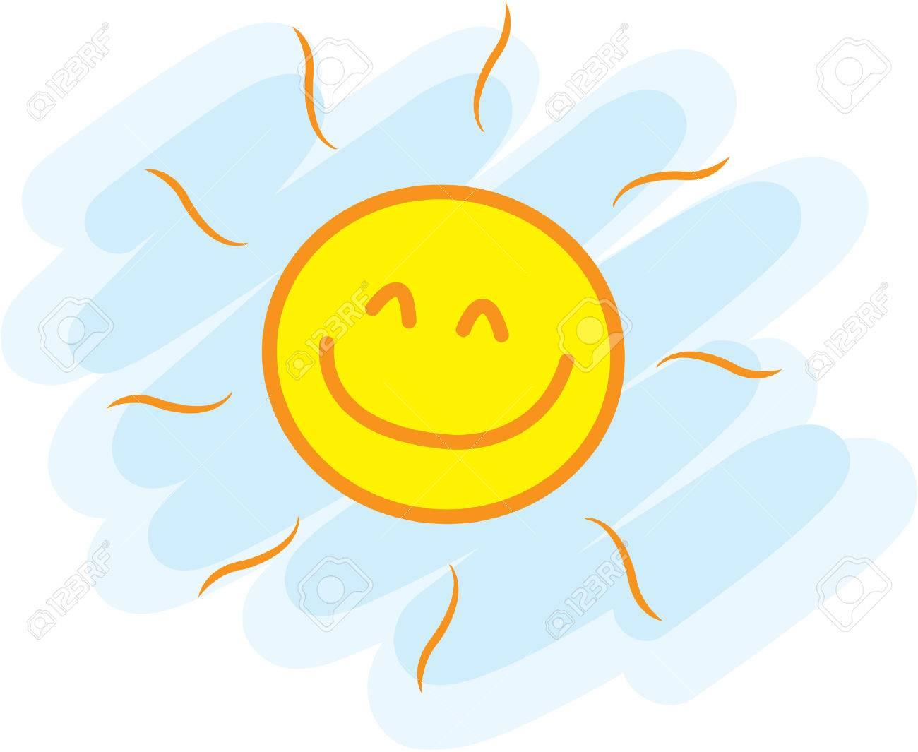 image drole soleil