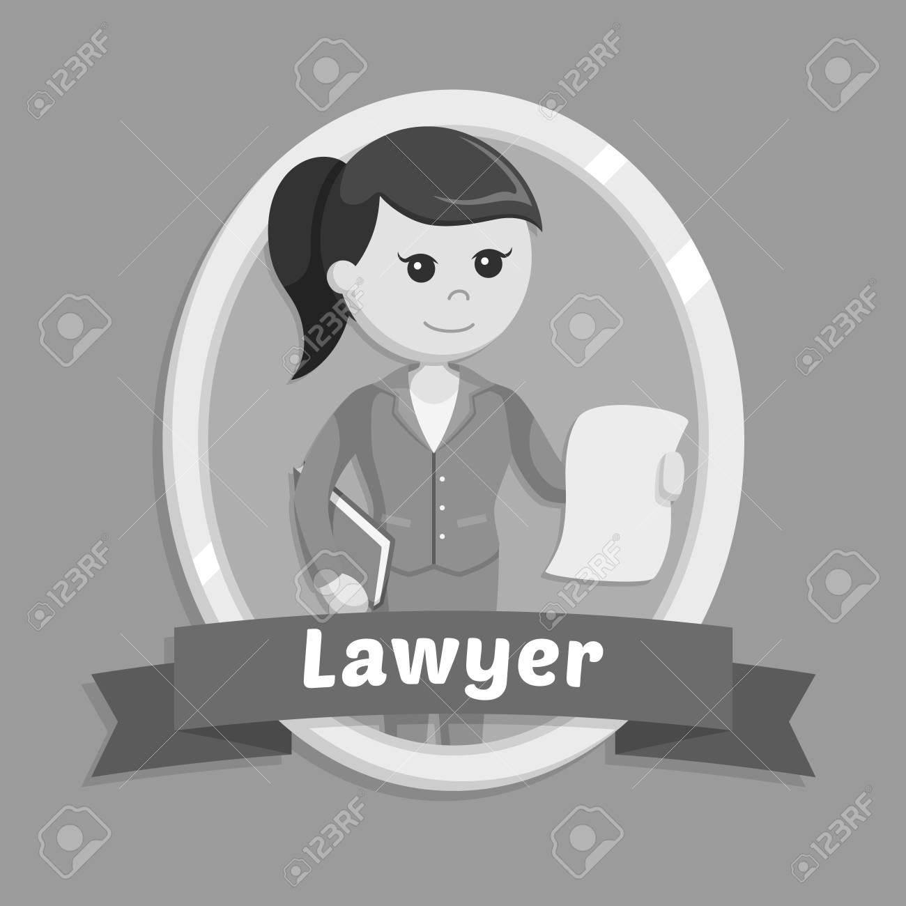 Black Lawyer Stock Illustrations – 10,360 Black Lawyer Stock Illustrations,  Vectors & Clipart - Dreamstime