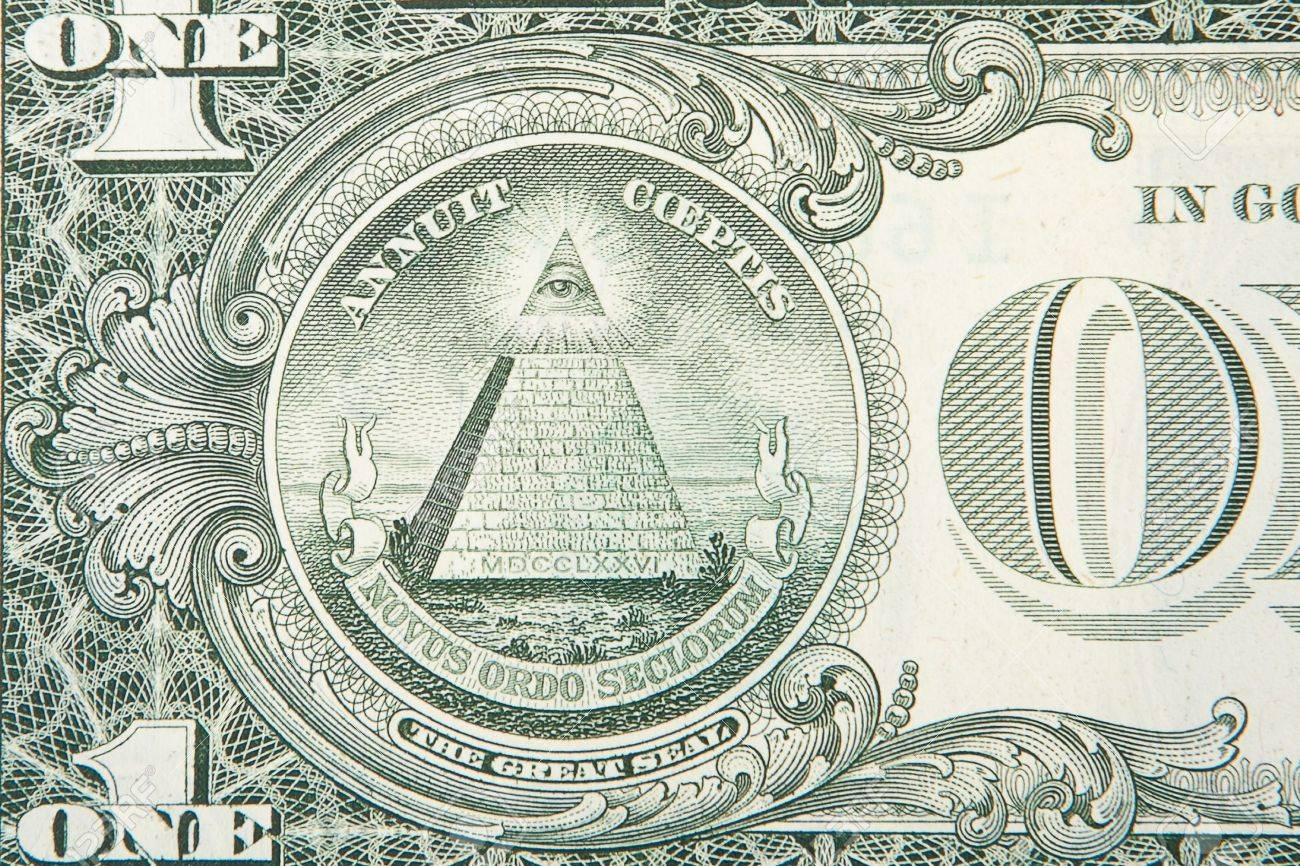 「1ドル札」の画像検索結果