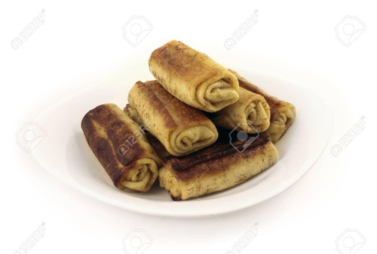 Pancakes Stock Photo - 19286453
