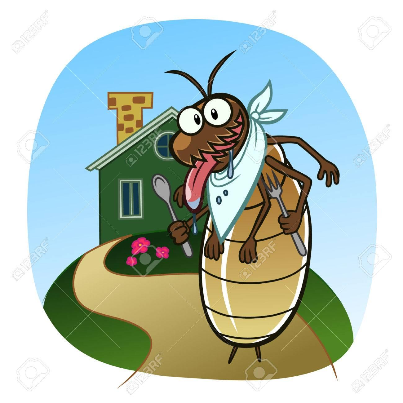 Termite go to house - 39645761