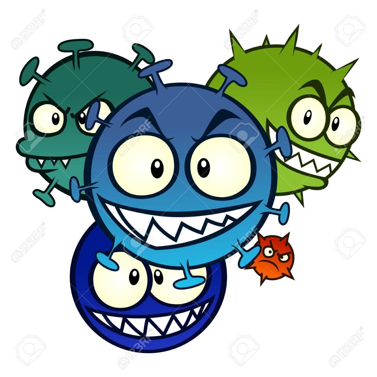 viruses - 41960895