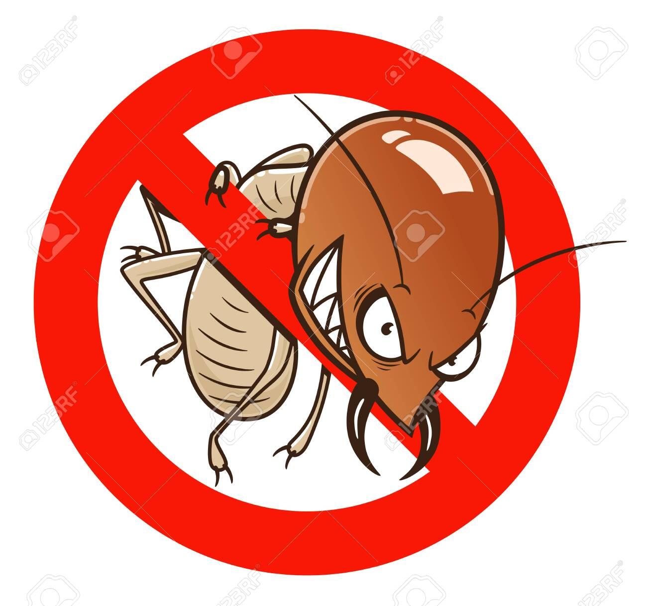 Funny no termite sign - 134808664