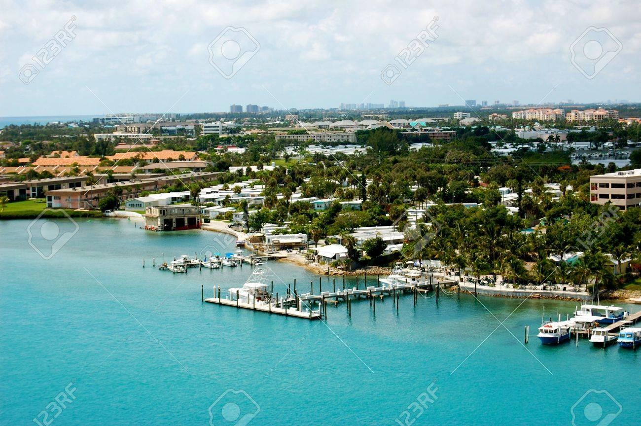 Jupiter Florida Aerial View - 15254239