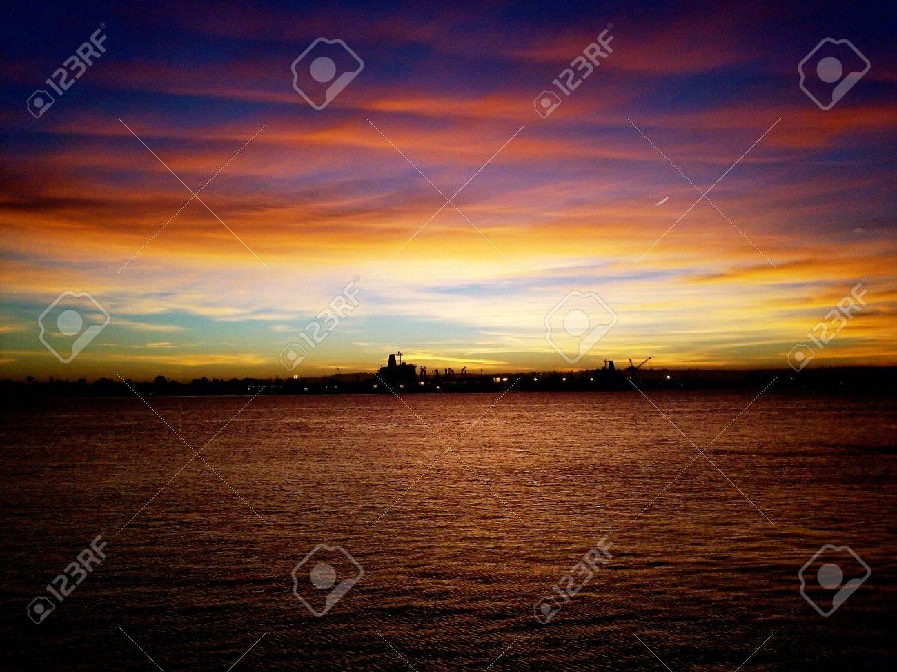 Tijuana Sunset - 15254051