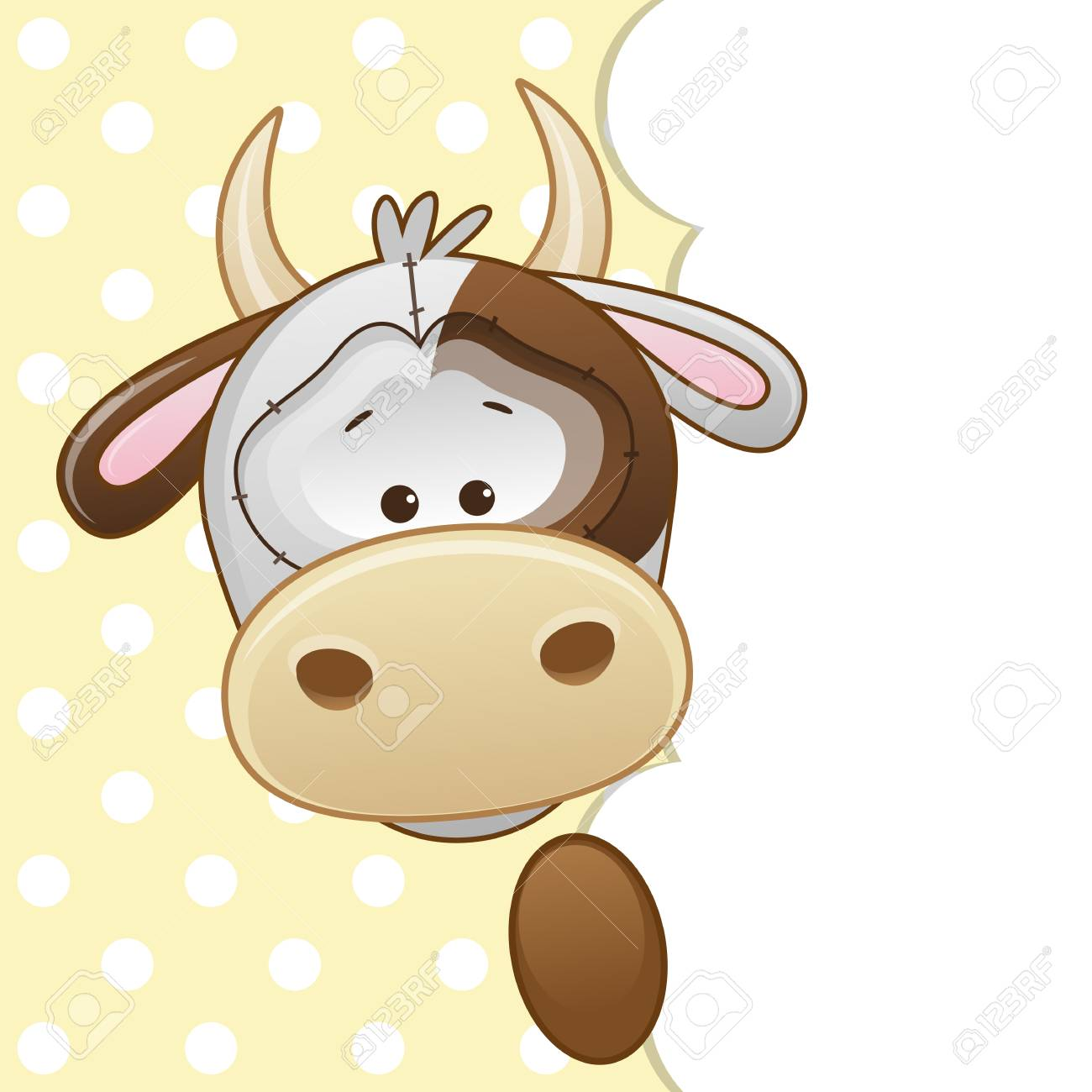 cow cartoons stock photos royalty free cow cartoons images and