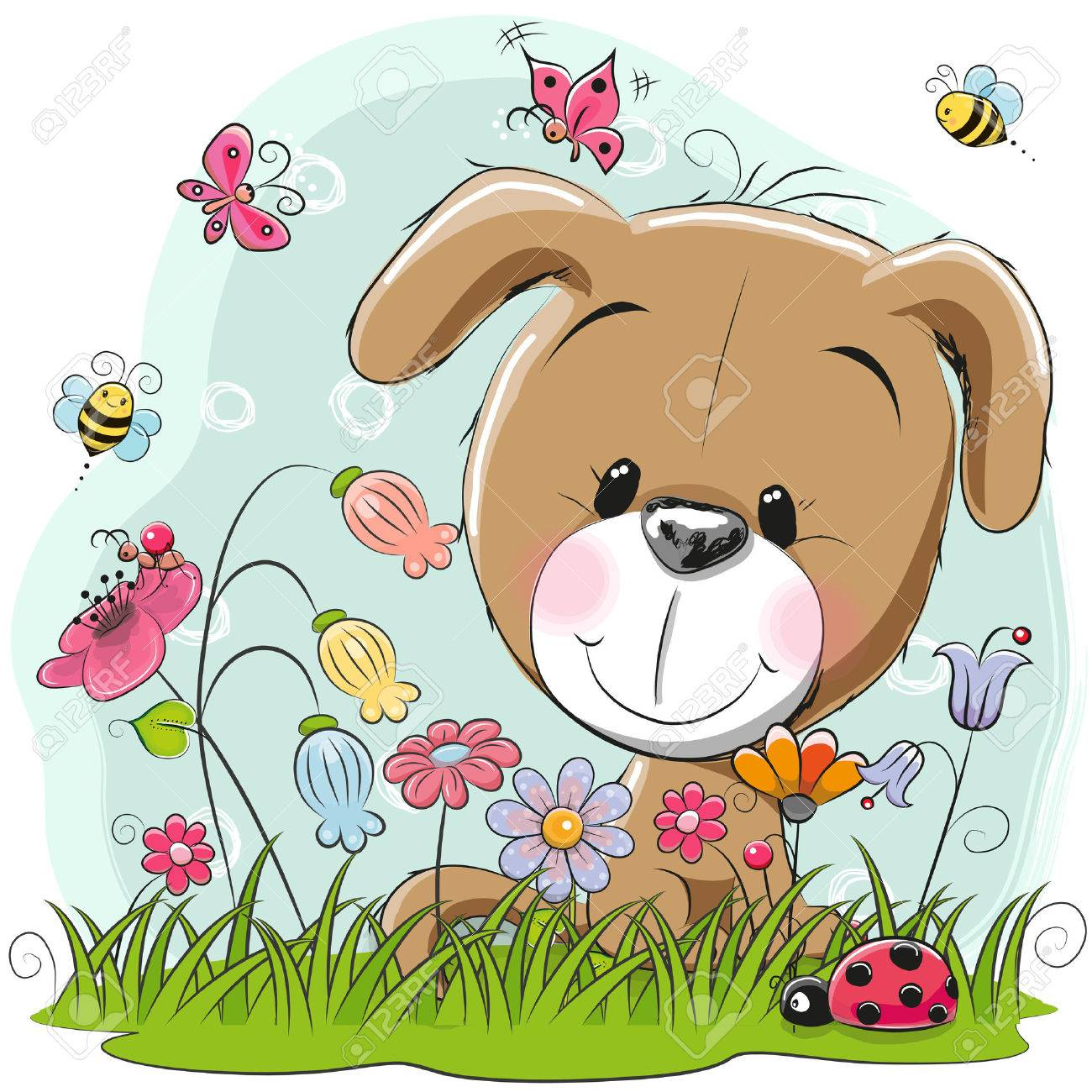 Beautiful flowers 2019 puppy with flowers beautiful flowers puppy with flowers various pictures of the most beautiful flowers can be found here find and download the prettiest flowers ornamental plants izmirmasajfo