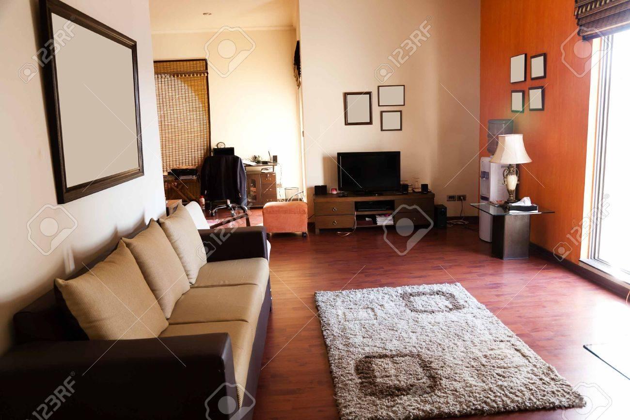 living room Stock Photo - 14788557
