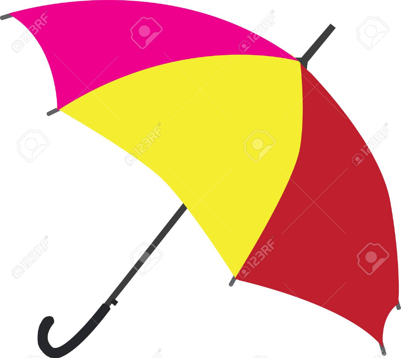 umbrella Stock Vector - 7000170