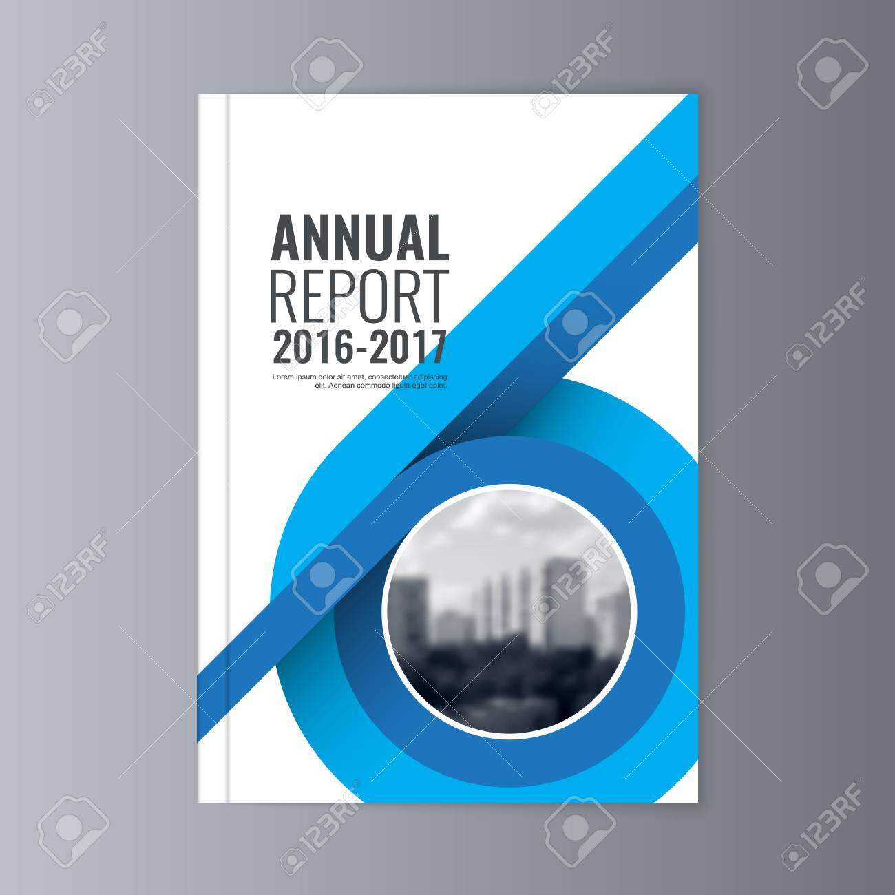 annual report, flyer, presentation, brochure. front page, book, Presentation Front Page Template, Presentation templates