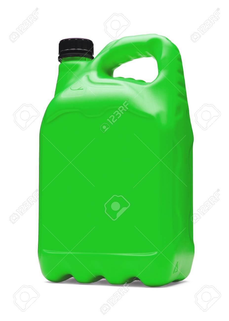 bottle green, ecology, plastic tank - 11771381