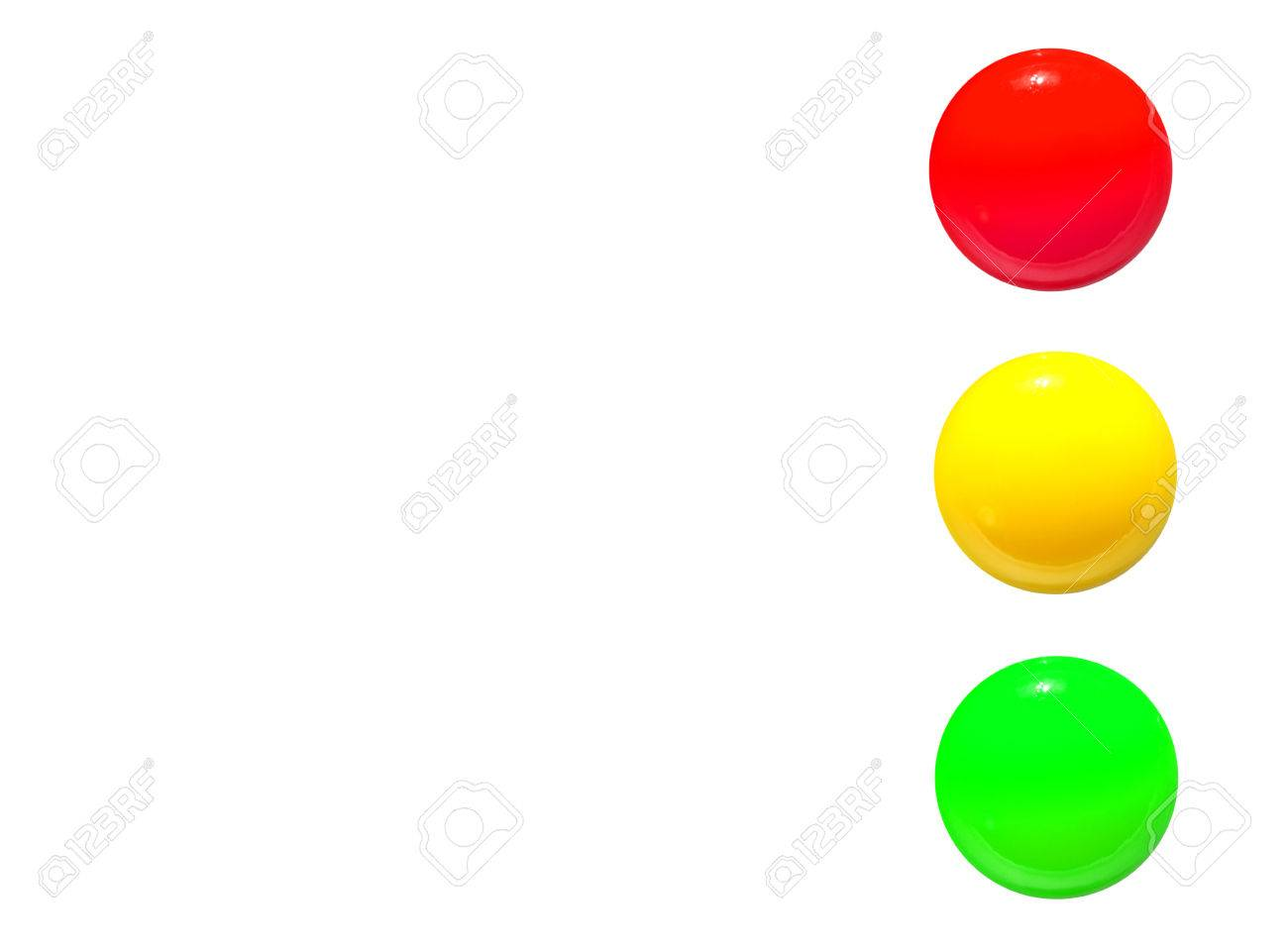 Stock Photo   Traffic Lights Icon Red Yellow Green On White Background Photo Gallery