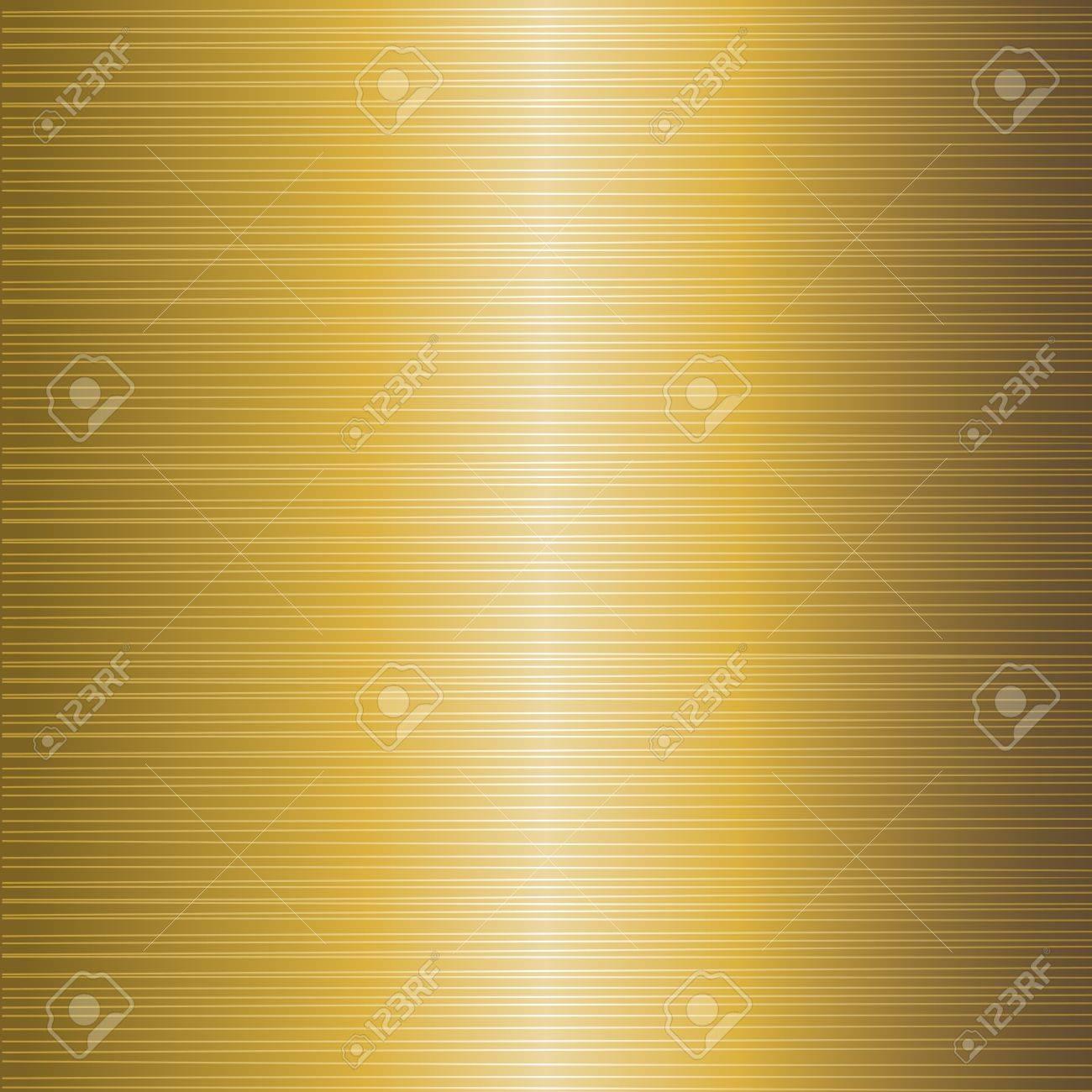 Vector metallic design Stock Vector - 11446347