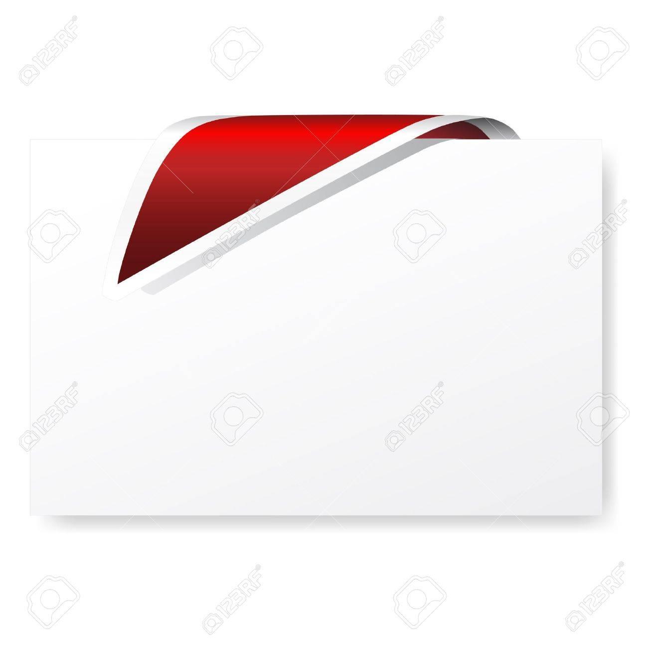 Vector card with navigation arrow Stock Vector - 11490506
