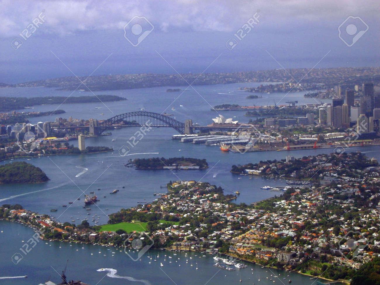 Sydney Stock Photo - 632800