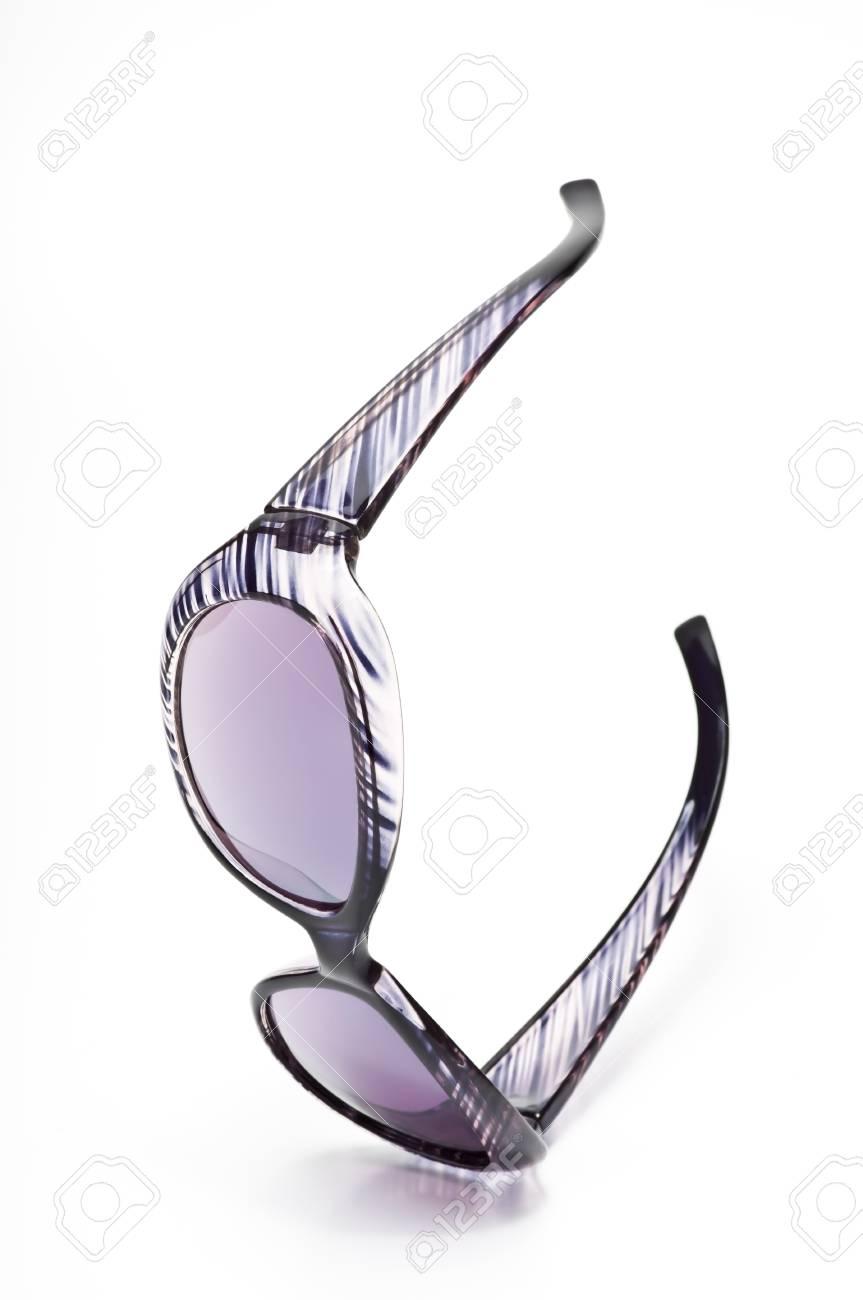 fashion sun glasses Stock Photo - 12859463