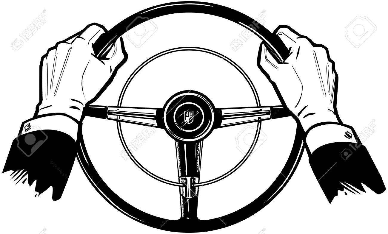 Hands On The Wheel - 28337201
