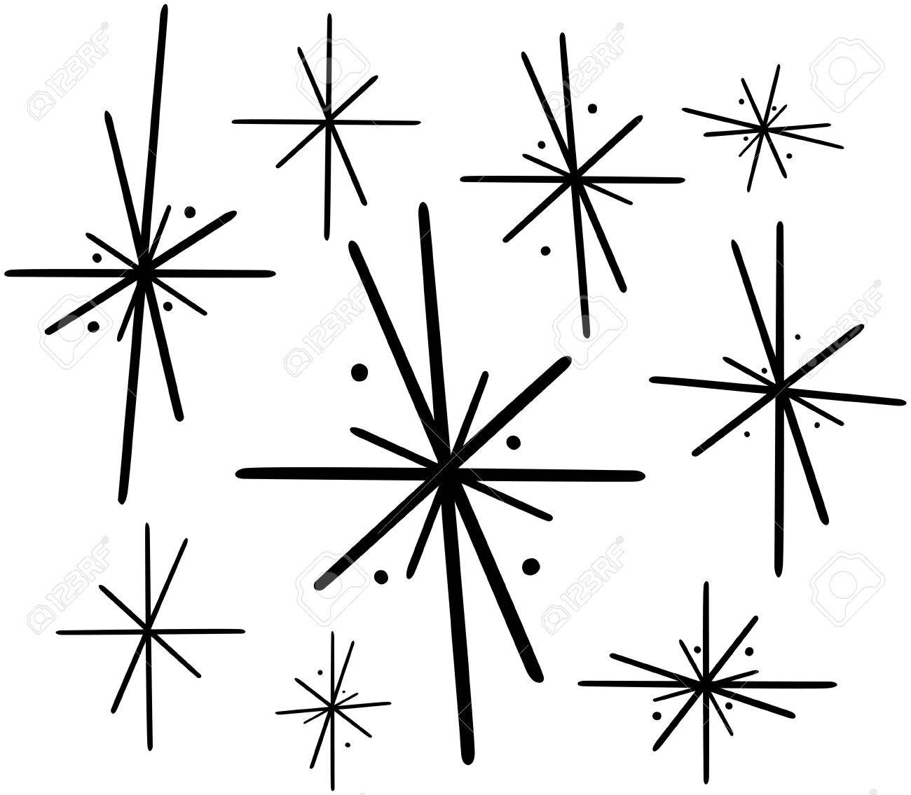Retro Stars 2 - 28342194