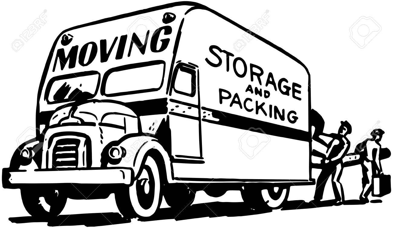 Moving Storage And Packing - 28343152