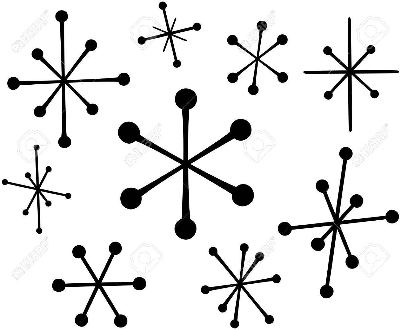 Retro Stars 4 - 28344712
