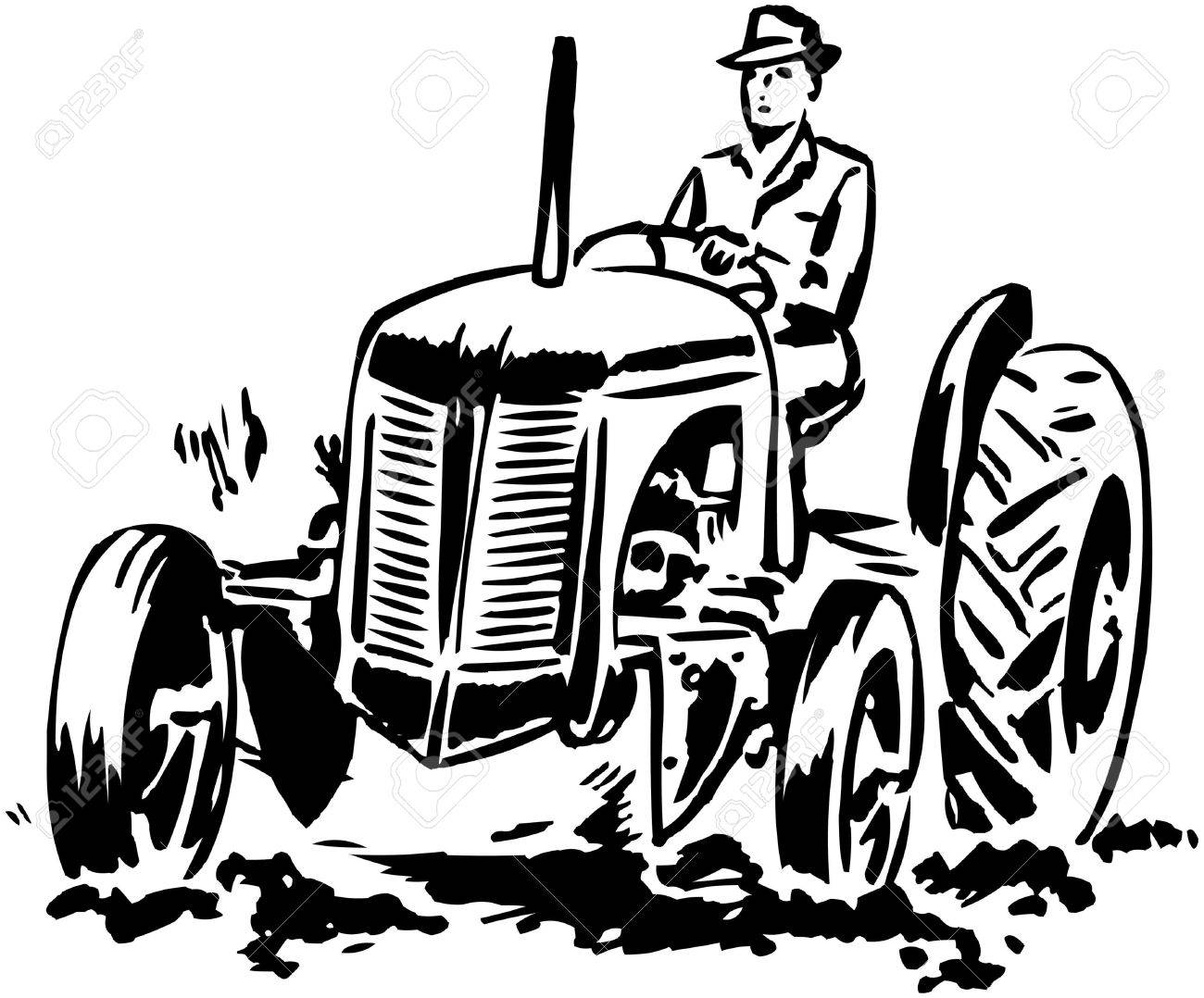 Tractor 2 - 28346406