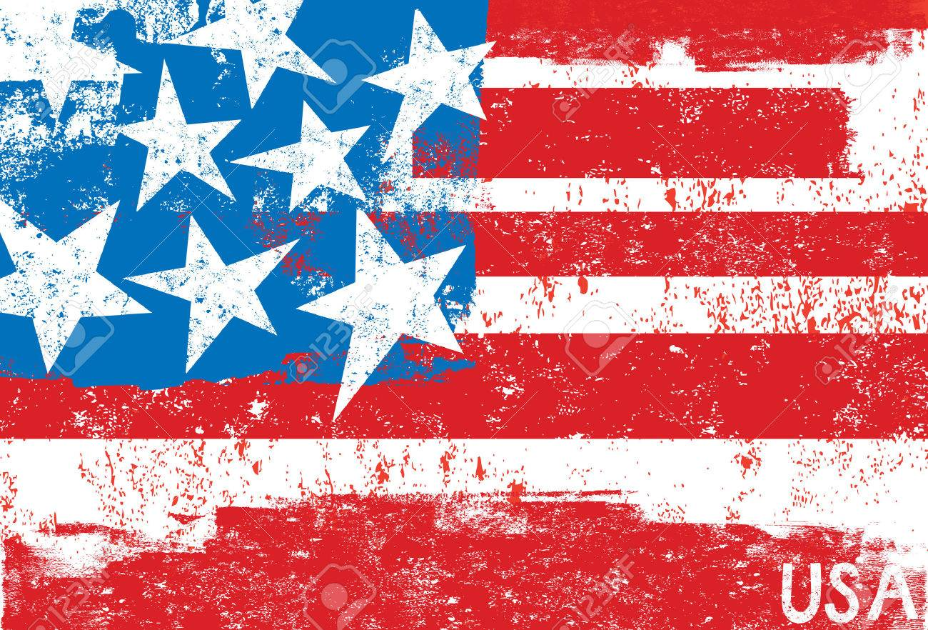 American Flag - 41713281